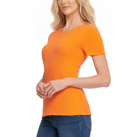 DKNY Top 'Beaded-Neck' pour Femmes