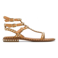 Ash Women's 'Play' Strappy Sandals