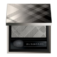 Burberry Ombre à paupière 'Eye Colour Wet & Dry Silk' - 304 Nickel 2.7 ml