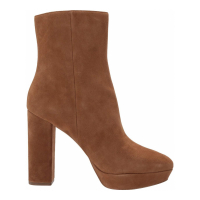 MICHAEL Michael Kors Women's 'Frenchie' High Heeled Boots