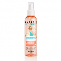 Energie Fruit '2 en 1 Hydratation & Massage' Körperöl - 150 ml