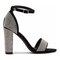 Chase & Chloe Women's 'Tawny' Sandals