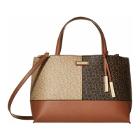 Calvin Klein Women's 'Signature East/West' Satchel