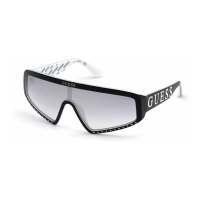 Guess Women's 'GU7695-S 01C' Sunglasses