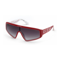 Guess Women's 'GU7695-S 66B' Sunglasses