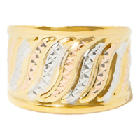 By Colette Women's 'Bruta' Ring