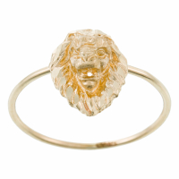 By Colette Women's 'Lion' Ring