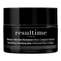 Resultime Masque de désintoxication 'Revitalizing' - 50 ml