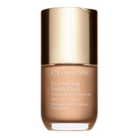 Clarins 'Everlasting Youth Fluid' Foundation - 108 Sand 30 ml