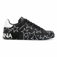 Dolce & Gabbana Men's 'Portofino Star' Sneakers
