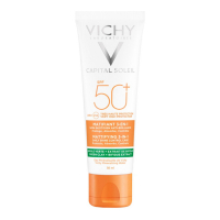 Vichy 'Cs Matifiant SPF50+' Sunscreen - 50 ml
