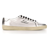 Saint Laurent 'Court Classic Sl 06' Sneakers für Herren