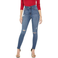 Guess Women's 'Pima Bling' Jeans