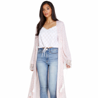 Guess Women's 'Malia' Duster