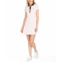 Tommy Hilfiger Women's Polo Dress