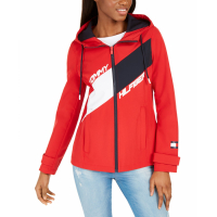 Tommy Hilfiger Women's 'Hooded' Anorak