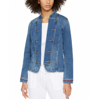 Tommy Hilfiger Women's 'Band' Jacket