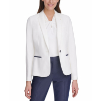 Tommy Hilfiger Women's 'Patch' Blazer