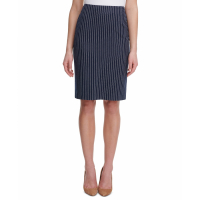Tommy Hilfiger Women's 'Striped' Pencil skirt