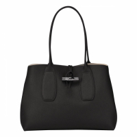 Longchamp Women's 'Roseau Medium' Shoulder Bag