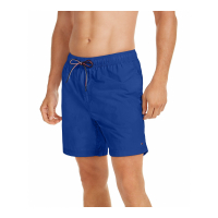 Tommy Hilfiger Men's 'Solid' Swimming Trunks