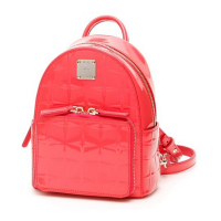 MCM Women's 'Stark Diamond' Backpack