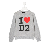 Dsquared2 Kids Big Boy's Sweater