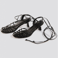 NA-KD Shoes Women's 'Strappy' Sandals