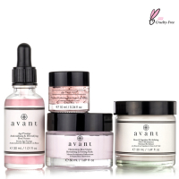 Avant 'Rose Beauty Ritual & Perfect Complexion' Set - 4 Units
