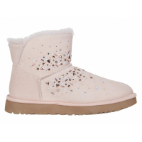 UGG Women's 'Classic Galaxy Bling Mini' Boots