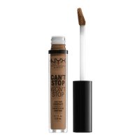 NYX 'Can't Stop Won't Stop Contour' Concealer - Mahogany 3.5 ml