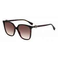 Fendi Women's 'FF 0318/S' Sunglasses