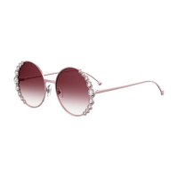 Fendi Women's 'FF 0324/S' Sunglasses