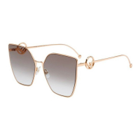Fendi Women's 'FF 0323/S' Sunglasses