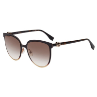 Fendi Women's 'FF 0328/G/S' Sunglasses
