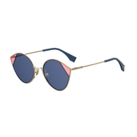Fendi Women's 'FF 0341/S' Sunglasses