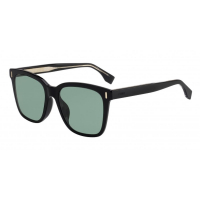 Fendi Men's 'FF M0053/F/S' Sunglasses