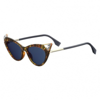 Fendi Women's 'FF 0356/S' Sunglasses