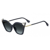 Fendi Women's 'FF 0357/G/S' Sunglasses