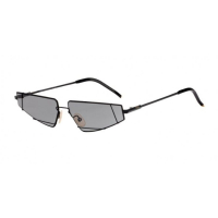 Fendi Men's 'FF M0054/S' Sunglasses