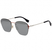 Fendi Men's 'FF M0057/S' Sunglasses