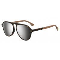 Fendi Men's 'FF M0055/G/S' Sunglasses