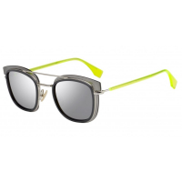 Fendi Men's 'FF M0060/S' Sunglasses