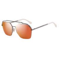 Fendi Men's 'FF M0032/S' Sunglasses