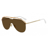 Fendi Men's 'FF M0030/S' Sunglasses