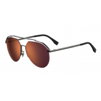 Fendi Men's 'FF M0031/S' Sunglasses