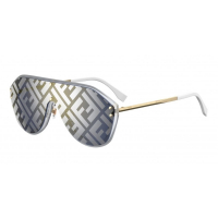 Fendi Men's 'FF M0039/G/S' Sunglasses