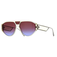 Christian Dior Women's 'DIORCLAN1' Sunglasses