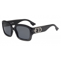 Christian Dior Women's 'CD_DDiorF_PRN_2K' Sunglasses