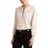LAUREN Ralph Lauren Women's Shirt